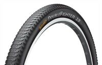 Continental Double Fighter III - Tyre Rigid  - 27.5 x 2.0