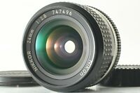 NEAR MINT Nikon Nikkor 24mm f2.8 Ai-s Wide Angle Lens From JAPAN #F433