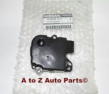 2004-2007 Nissan Titan, Armada Heater/AC BLEND DOOR Blower ACTUATOR Motor,OEM