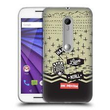 Cover e custodie Per Motorola Nexus 6 con un motivo, stampa per cellulari e palmari