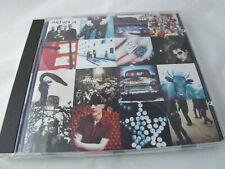 U2 - Achtung Baby (original 1991 CD release)