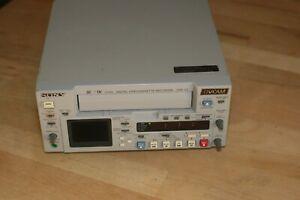 Sony DSR-25 Mini-DV, DV und DVCam Recorder für Pal & NTSC