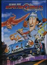 Inspector Gadget's Biggest Caper Ever (2005, DVD NEW) WS