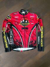 Rocky Mountain Sugoi Cycling Bike LS Race Jersey Sz Small Marzocchi Bomber Fox