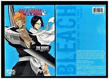 Bleach - The Blount - Season 4 Part 2 (Brand New 3-Disc Anime Box Set Uncut)