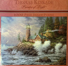 "Ceaco Puzzles - Thomas Kinkade ""Valor Courage"" 1000 Piece Jigsaw Puzzle"