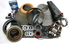 Ford E4OD 4R100 Transmission Deluxe Overhaul Rebuild Kit 4/97-00 E40D Level 2