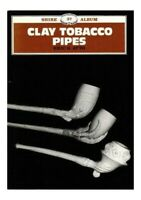 Clay Tobacco Pipes (Shire album) by Ayto, Eric G. Paperback Book The Fast Free