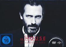 Dr. House - Die komplette Serie (2014)