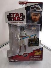 STAR Wars Il Clone Wars-OBI-WAN KENOBI cw48.