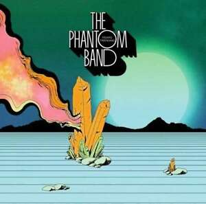 The Phantom Band - Fears Trending Nuovo CD
