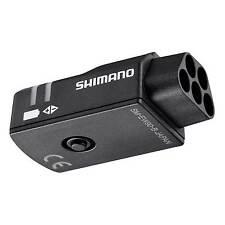 Shimano dura ace di2 9070 ew90 boîte de jonction ew90-b - 5-port - TT guidon