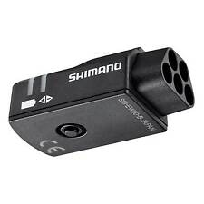 Shimano Dura Ace 9070 Di2 EW90 Junction Box EW90-B - 5-Port - TT Handlebar