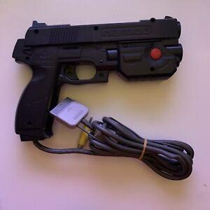 Official Namco PS1 Light Gun G-CON Guncon controller NPC-103 Sony Playstation 1