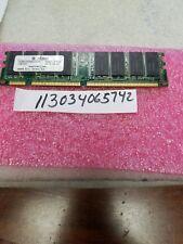 256MB SDRAM SDR PC 100 SYCH  PC100 CL2  168PIN NON-ECC UNBUFFERED NON-REG 16X8