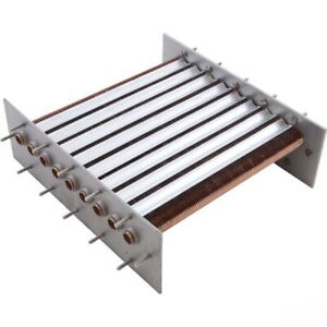 Raypak 010059F Tube Bundle 206 207 Polymer Kit