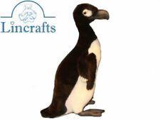 Hansa Great Auk 5129 Plush Soft Toy Bird Sold by Lincrafts Established 1993