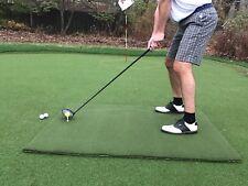 ProPlay-80 Deluxe Residential Grade Golf Practice Mats indoor-Outdoor-Home Use