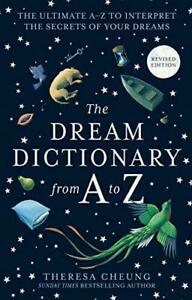 The Dream Dictionary from A to Z [Revised edition], Cheung, Theresa, New, Paperb