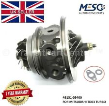 TURBOCHARGER TURBO CARTRIDGE CHRA FORD TRANSIT MK7  2.2 2.4 FWD RWD 2006 ONWARD
