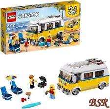 LEGO® CREATOR: 31079 Surfermobil & 0.-�'� Versand  & NEU & OVP !