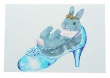 Coleccionable Conejo obras de arte calidad postales 10 Pack 290 GSM