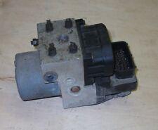 ISUZU Trooper'03 3.0 TDI Hydraulic Block Control Unit 897162192 Bosch 0130108102