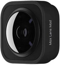 GoPro HERO9 Black Max Lens Mod Konverter - Schwarz