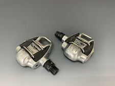 Vintage Time ATAC Cyclo Clipless Pedals