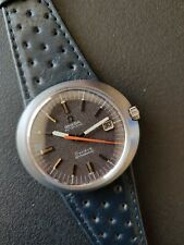 Vintage Omega Dynamic Automatic Gents Watch