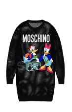 MOSCHINO for H&M Sweater Dress