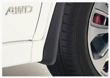 KIA OEM 14-15 Sorento-Mud Flap Splash Guard 2PF46AC200