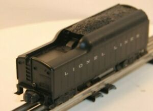 Lionel. O Postwar, 2046W Tender, Lionel, Strong Whistle, New Wiring, C-8, LN