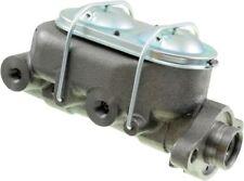 Brake Master Cylinder 69 Chevrolet Camaro Nova 67-76 Chevrolet Corvette