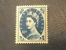 Icollectzone Great Britain 329 Xf Nh