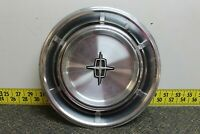 """OEM Ford 15"""" Hub Cap Wheel Cover 676 D0VY1130A 1970-73 Lincoln Town Car  (723)"""