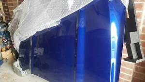 2016 Ford mustang hood near new