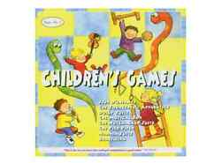 Children's Games FREEPOST