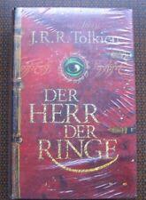 Der Herr der Ringe von J. R. R. Tolkien. Gebunden