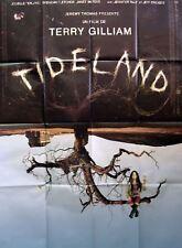 TIDELAND - Tilly Bridges Gilliam - 47x63 FRENCH POSTER