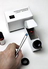 Professional Gems Refractometer kit,Monochromatic Light