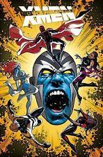 Uncanny X-Men: Superior Vol. 2: Apocalypse Wars by Cullen Bunn Paperback Book