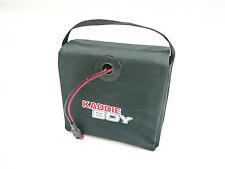 Batterie couvrir / sac pour Motocaddy - Mocad - Foissy - 17ah à 22ah.