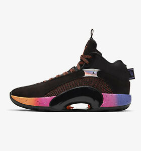Nike Air Jordan XXXV 35 Mens Trainers Sneakers Multiple Sizes New RRP £170.00