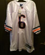 Jay Cutler NFL On Field Jersey by Reebok ~ Size 52 ~ New With Tags Authentic