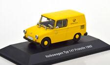 1:43 Altaya VW Collection VW Type 147 Fridolin German Federal Post