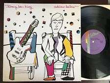 Adrian Belew - Twang Bar King LP - Island Records 90108-1 SIGNED!
