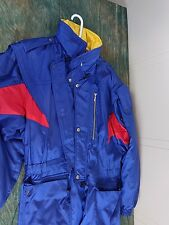 Descente Retro Long Ski Jacket; Size: L