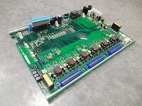 USED Fanuc A20B-2000-0220/03B Spindle Servo Amplifier Control Board
