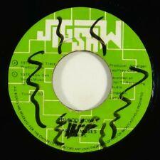"Pablo Moses ""Blood Money"" Reggae 45 Jigsaw mp3"